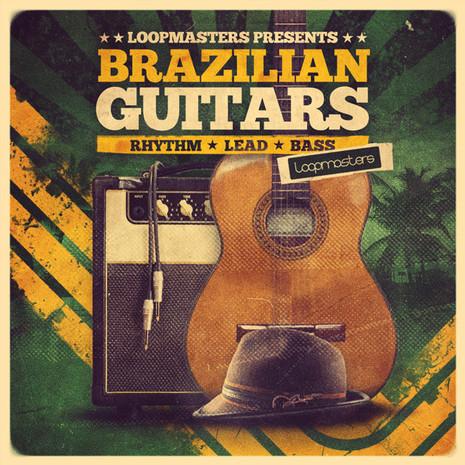 Brazilian Guitars