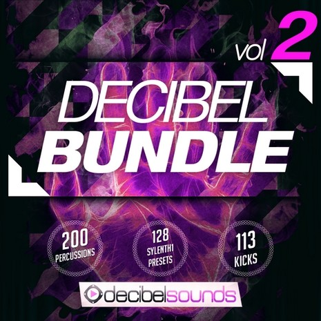 Decibel Bundle Vol 2