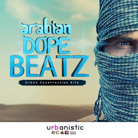 Arabian Dope Beatz