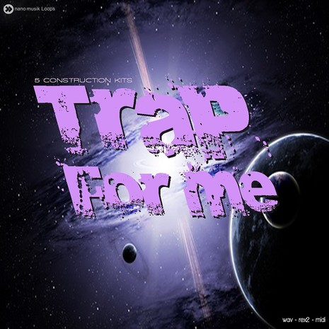 Trap For Me