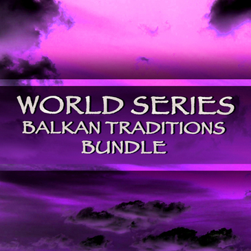 World Series: Balkan Traditions Bundle