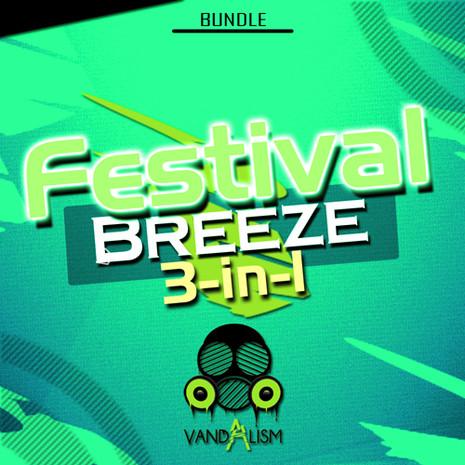 Festival Breeze 3-in-1