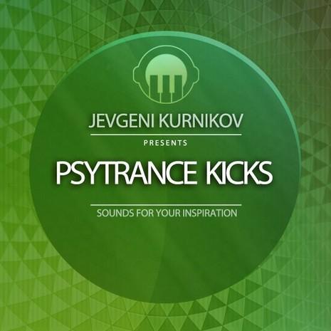 110 Psytrance Kicks