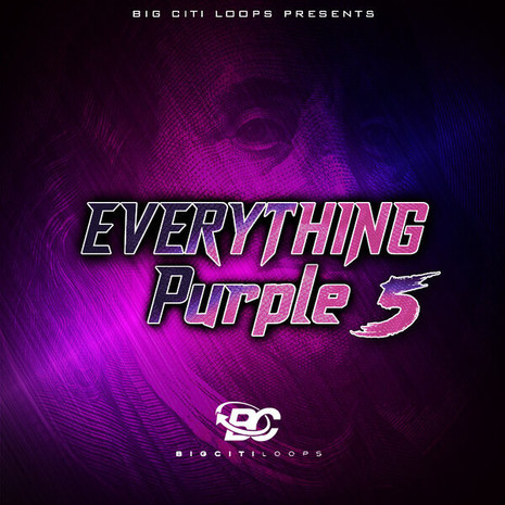Everything Purple 5
