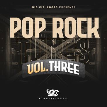 Pop Rock Tunes Vol 3