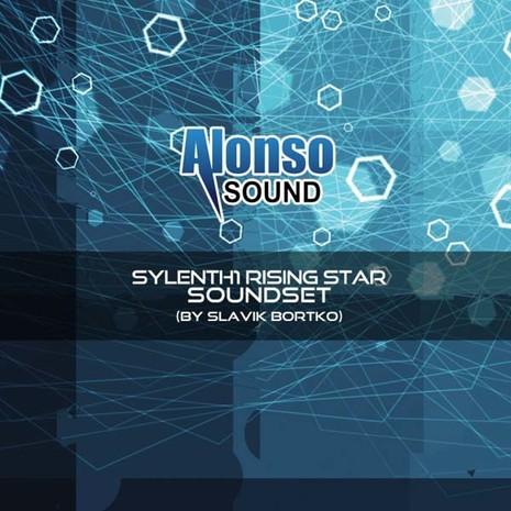 Alonso Sylenth1 Rising Star Soundset: Slavik Bortko