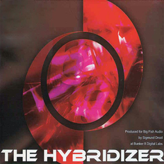 The Hybridizer