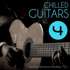Chilled Guitars Vol 4