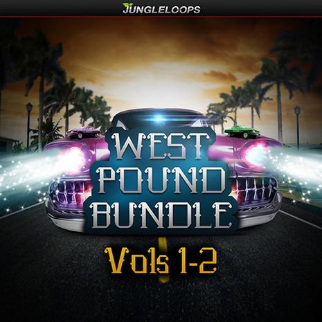 West Pound Bundle (Vols 1 & 2)
