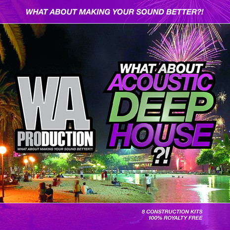What About: Acoustic Deep House