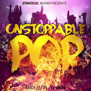 Unstoppable Pop