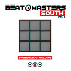 Beat Masters South Vol 2
