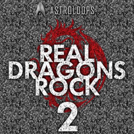 Real Dragons Rock 2