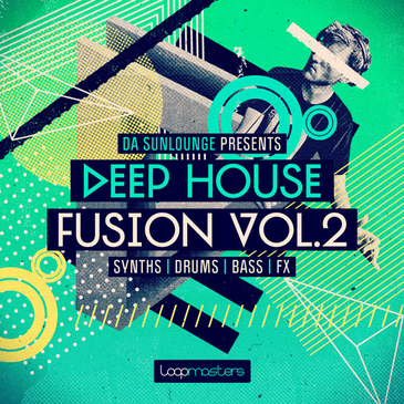 Da Sunlounge: Deep House Fusion Vol 2