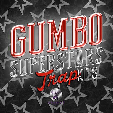 Gumbo Superstars Trap Kits