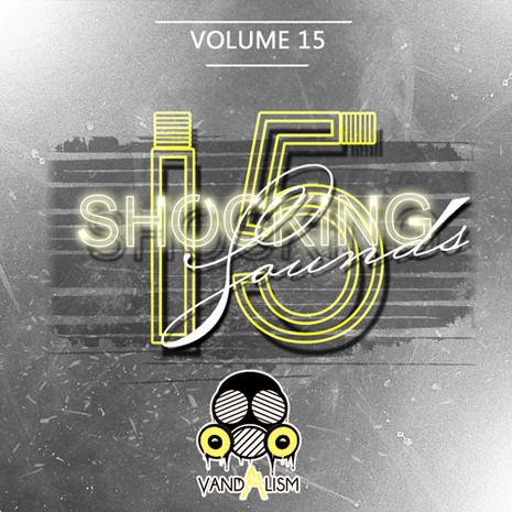 Shocking Sounds 15
