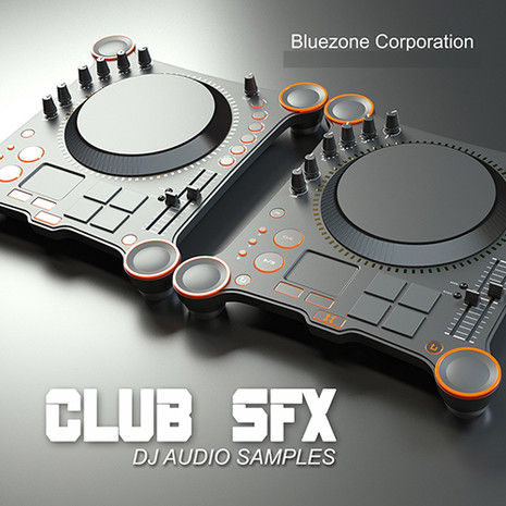 Club SFX: DJ Audio Samples