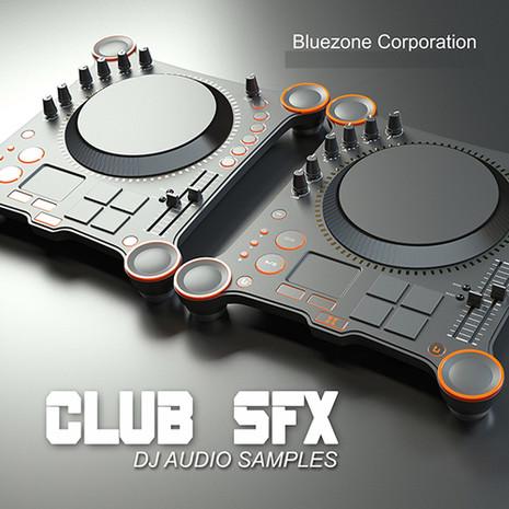 Club SFX: DJ Audio Samples