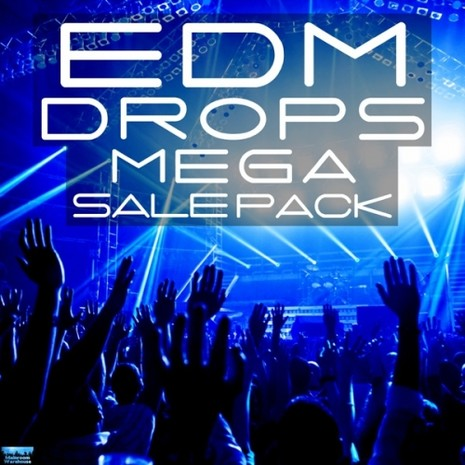 EDM Drops Mega Sale Pack