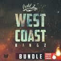 West Coast Kingz Bundle (Vols 1-3)
