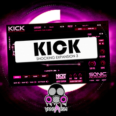 KICK: Shocking Expansion 3