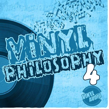 Vinyl Philosophy 4