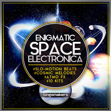 Enigmatic Space Electronica