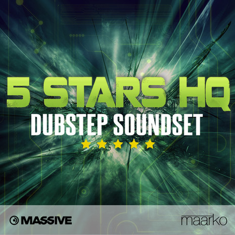 5 Stars HQ Dubstep