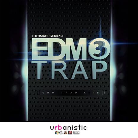 EDM Trap Vol 3