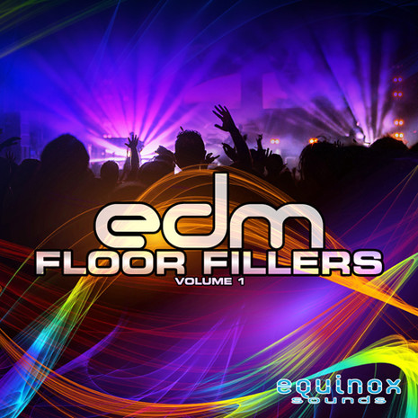 EDM Floor Fillers Vol 1