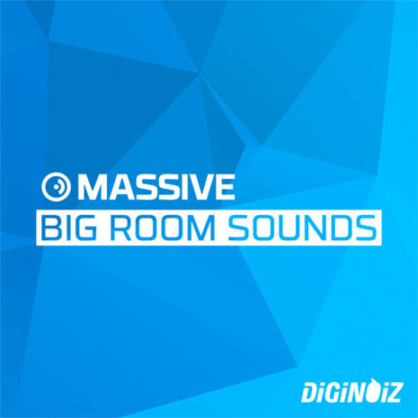 Massive Big Room Sounds