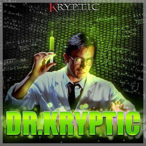 Dr Kryptic