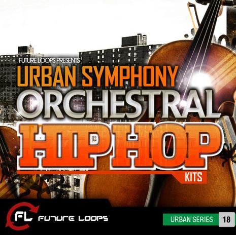 Urban Symphony: Orchestral Hip Hop Kits