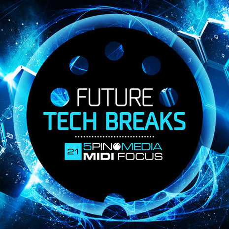 MIDI Focus: Future Tech Breaks