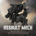 Assault Mech: Robotic War Unit Sound Effects