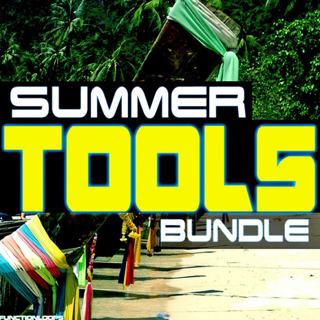 Summer Tools Bundle