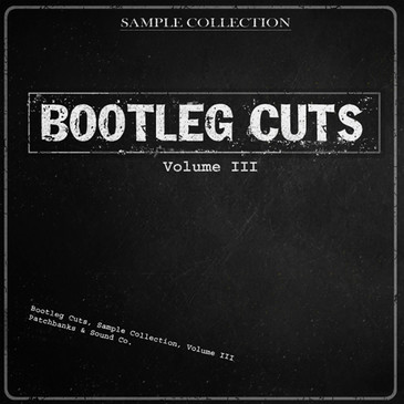 Bootleg Cuts Vol 3
