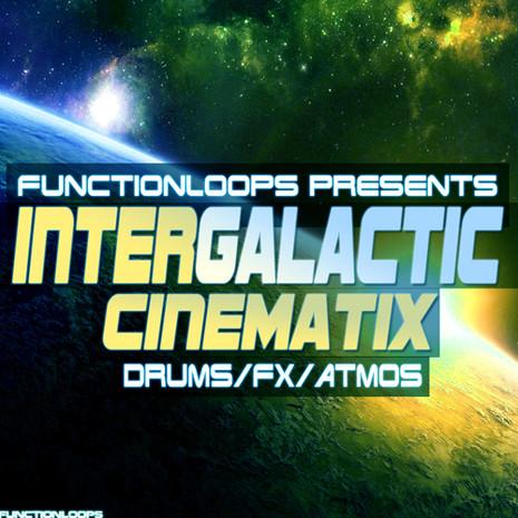 Intergalactic Cinematix