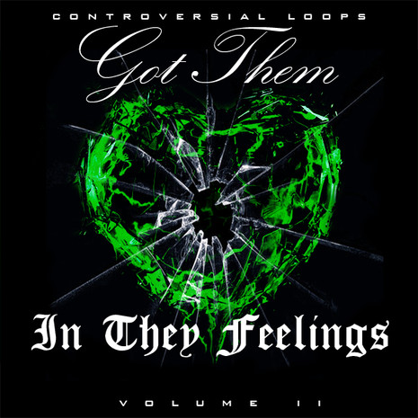 Got Them In They Feelings Vol 2