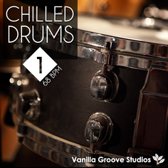 Chilled Drums Vol 1