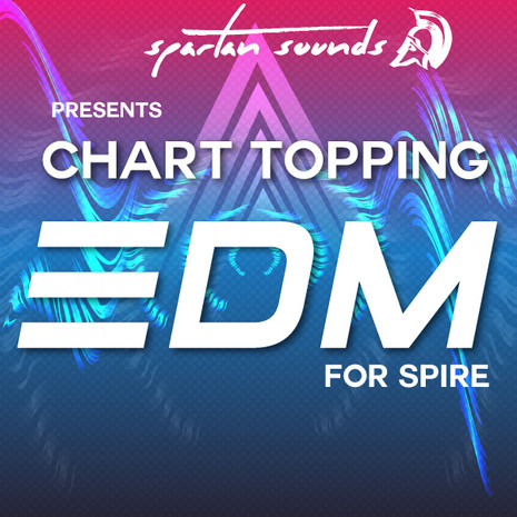 Chart-Topping EDM for Spire