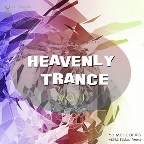 Heavenly Trance Vol 1