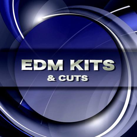 EDM Kits & Cuts