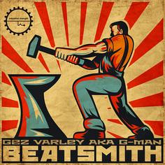 Beatsmith: Gez Varley
