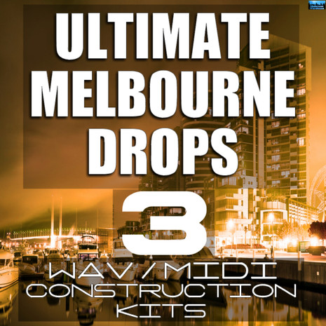 Ultimate Melbourne Drops 3