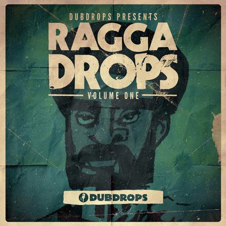 Ragga Drops Vol 1