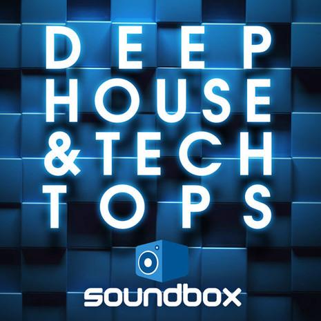 Deep House & Tech Tops