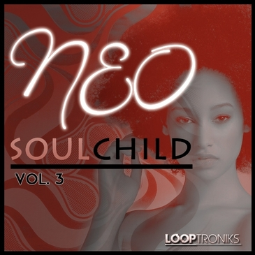 Neo SoulChild Vol 3