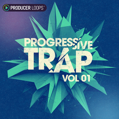 Progressive Trap Vol 1