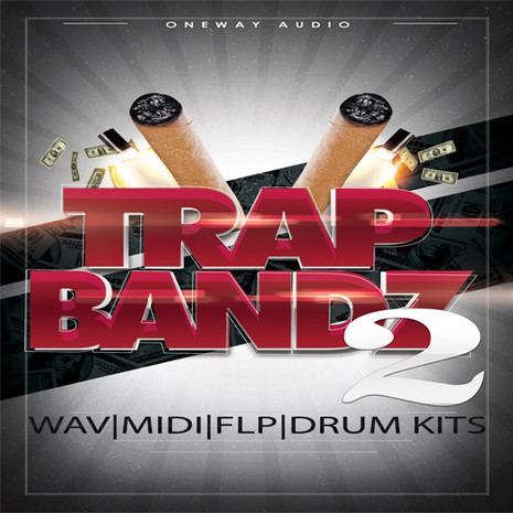 Trap Bandz Vol 2